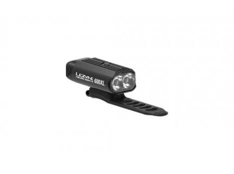 Eclairage avant Lezyne Micro Drive 600XL
