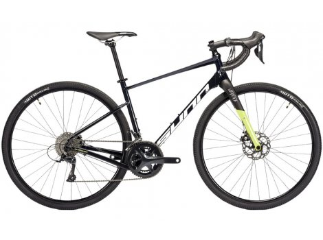 Vélo Gravel Sunn Venture S2 Noir - 2021