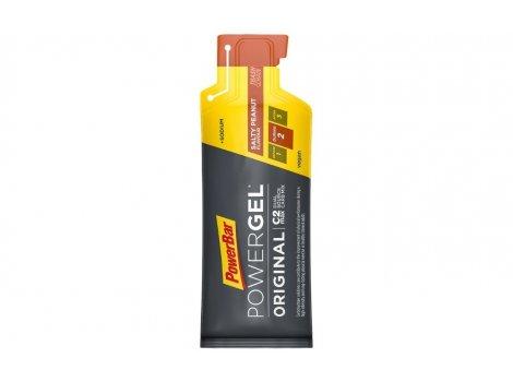 Gel POWER BAR PowerGel Original Salty Peanut - 2021