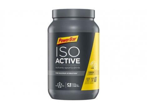 Boisson POWER BAR Isoactive Citron- 600g - 21