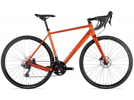 Vélo gravel Norco Search XR A1 - Orange - 2021