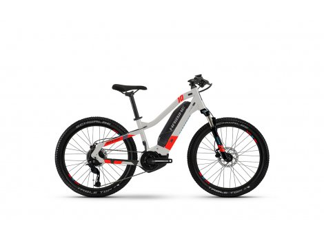 """VTT électrique Haibike Sduro Hardfour 9G- 24"""" - 2021"""