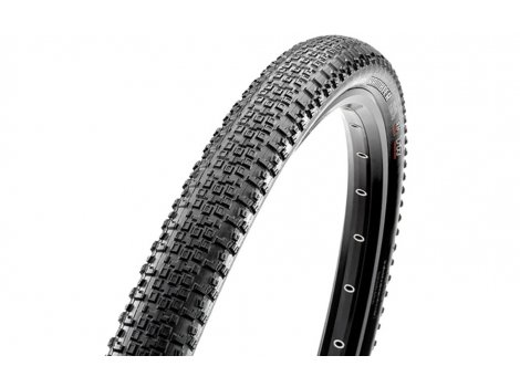 Pneu vélo Maxxis RAMBLER SilkShield/Tubeless Ready - 700x45c