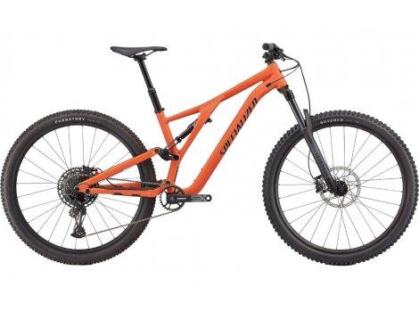 VTT Specialized Stumpjumper Alloy Orange - 2021