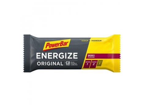 Barre POWER BAR Energize C2MAX Original - Baie - 2021