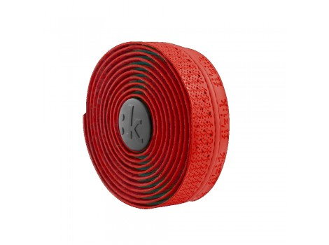 Guidoline Fizik Performance Tacky - Rouge 3 mm