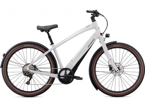 Vélo électrique Specialized Ultra Confort Como 4.0 Blanc - 2020