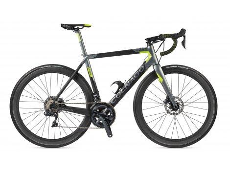 Vélo de route électrique Colnago E64 Performance BMGR 250 Wh - Ultrega - 2021