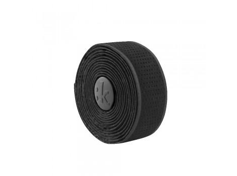Guidoline Fizik  Endurance Soft Tuch - Noire logo 2.5 mm