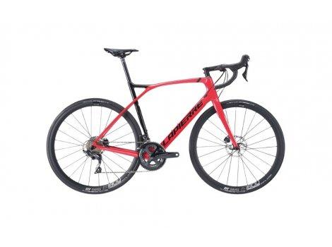 Vélo de route Lapierre Xelius SL 6.0 Disc Rouge - 2021