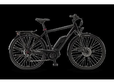"""Vélo de Ville Electrique Winora Tria 7 Eco Men 28"""" - 2021"""