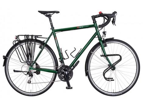 "Vélo Randonnée VSF Farradmanufaktur TX Randonneur 28"" - 2017"