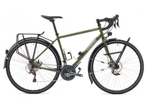 Vélo Gravel Genesis Tour de Fer 20 - 2017