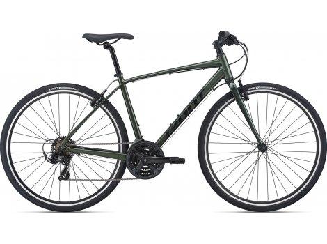 Vélo tout-chemin Giant Escape 3 - 2021