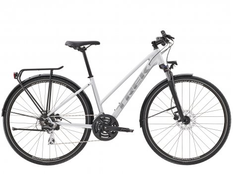 VTC Trek Dual Sport 2 Equipped Stagger Gris - 2021
