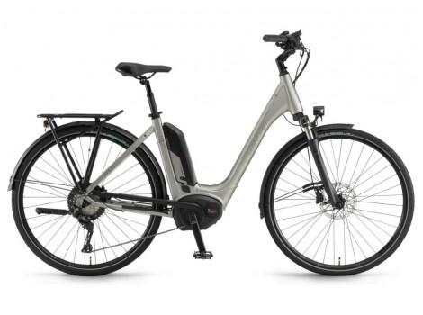 Vélo Ville Electrique Sinus IX11 CX-500 Wh - 2018
