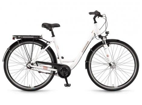 Vélo de ville Winora Hollywood Wave Lady Nexus - 2021