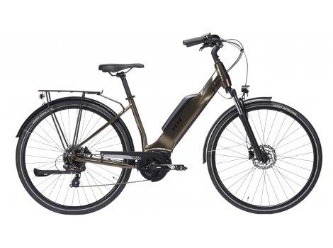 Vélo de ville électrique Sunn URB Start 26 - 2021
