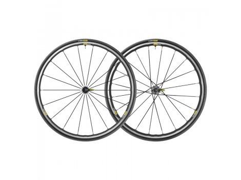 Paire de roues Mavic Aksium Elite Evo UST 700 - 2020