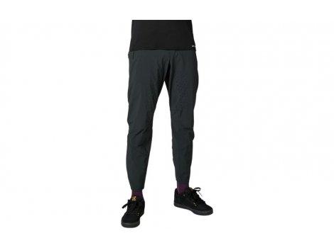 Pantalon VTT Fox Flexair Noir 2022