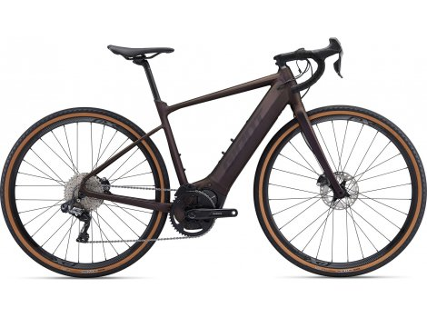 Vélo Gravel électrique Giant Revolt E+ Pro - 2021