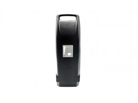 Batterie externe Yamaha cadre 500Wh Externe - Noir