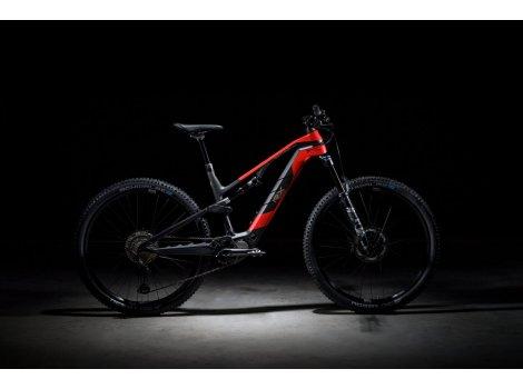 VTT électrique Rotwild RX 375 FS PRO 29 - 2021