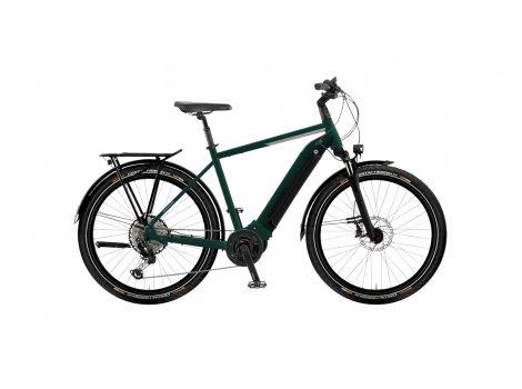 Vélo de ville électrique Winora Yucatan 10 630 Wh - 2021