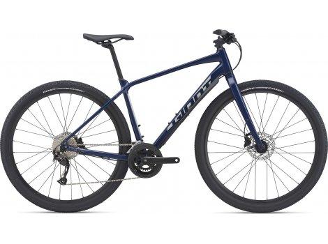 Vélo tout-chemin Giant ToughRoad SLR 2 - 2021