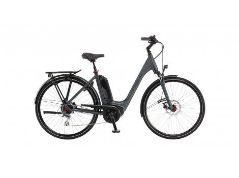 """Vélo électrique Winora Tria 8 400Wh 26""""- 2021"""