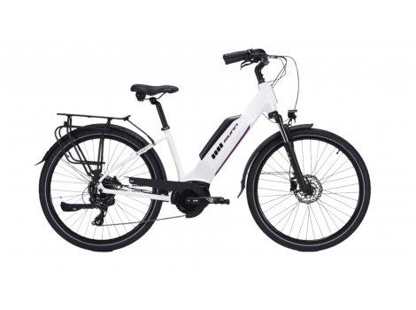 Vélo de ville électrique Sunn URB Start 26 Blanc - 2021
