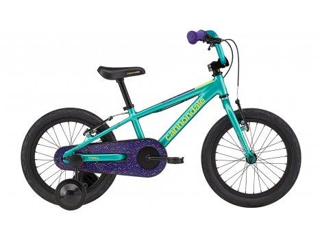 Vélo enfant Cannondale Kids trail BOY - 2021
