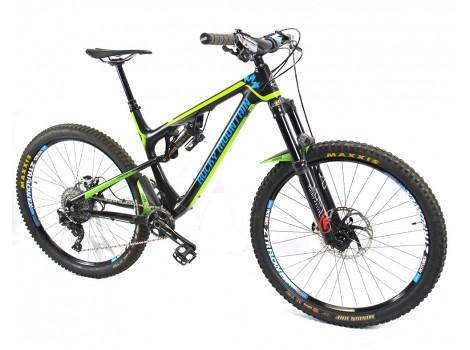 Vélo VTT Rocky Mountain Altitude 770 Rallye Edition M - Occasion Premium