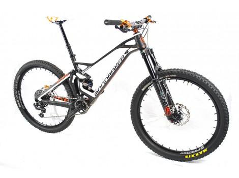 Vélo VTT Mondraker Dune Carbon R Custom - Occasion Premium