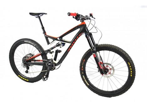 Vélo VTT Tout Suspendu Specialized Enduro Sworks 650B L - Occasion Premium
