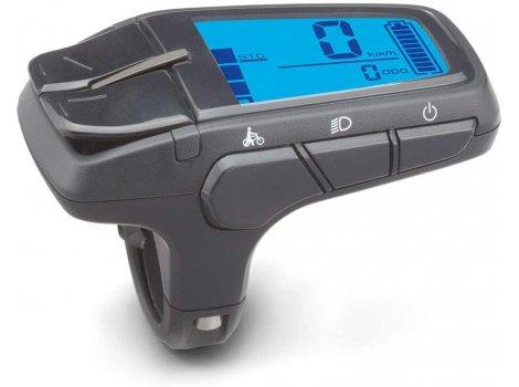 Ecran pour vélo électrique Yamaha Retrofit