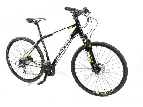 Vélo Fitness Cannondale Quick CX-3 M - Occasion Bon Plan