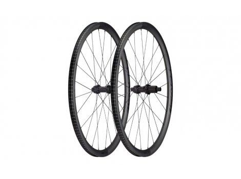 Paire de roues vélo de route ROVAL Alpinist CL
