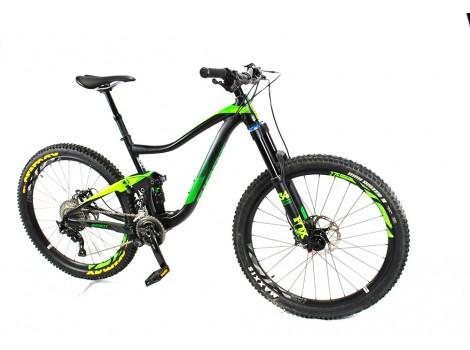 Vélo VTT Tout Suspendu Giant Trance 1.5 LTD M - Occasion Premium