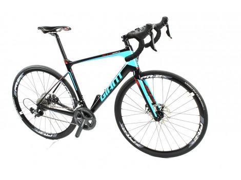 Vélo Route Giant Defy Advanced 1 M 54cm - Occasion Bon Plan