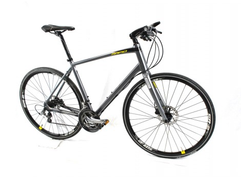 Vélo Fitness Giant Rapid-1 L - Occasion Bon Plan