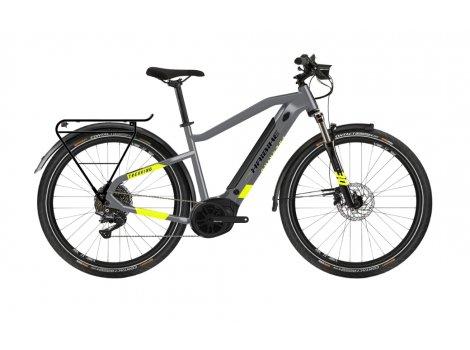 Vélo électrique Haibike Trekking 6 - 2021