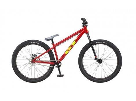 VTT Dirt GT La Bomba 26'' Rouge 2021
