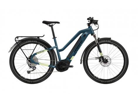 Vélo électrique Haibike SDuro Trekking 5 - 2021