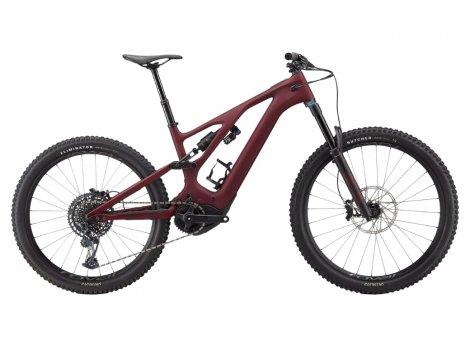 Vélo VTT électrique Specialized Turbo Levo Expert Rouge - 2022
