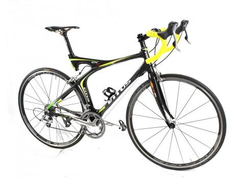 Vélo Route Vitus ZX2 Carbone M/L 56cm - Occasion Bon Plan