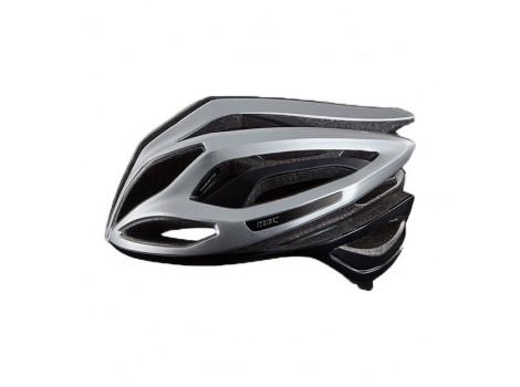 Casque vélo HJC H-Sonic Argent Mat