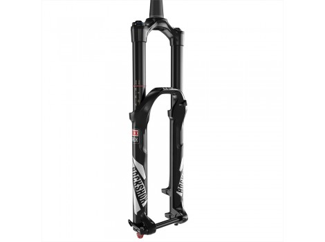 Fourche VTT Rock Shox Lyrik RCT3 Solo Air 42mm Offset 27.5""
