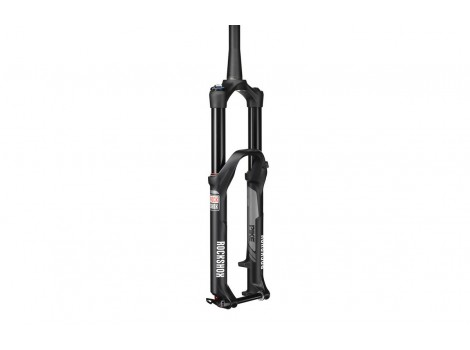 Fourche VTT Rock Shox Pike RCT3 Solo Air 26""