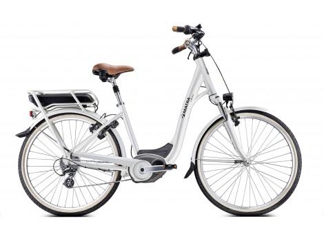 Vélo Electrique Matra iFlow D8 300Wh S - Occasion Bon Plan